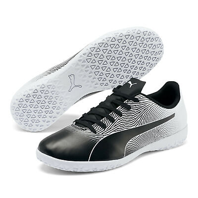 PUMA Men's Spirit II IT Soccer Shoes