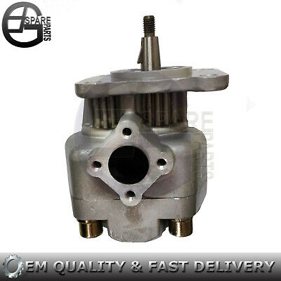 Hydraulic Pump Assembly 72098141 For Allis Chalmers 5020 5030