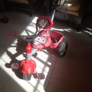 Little Tikes Tricycle
