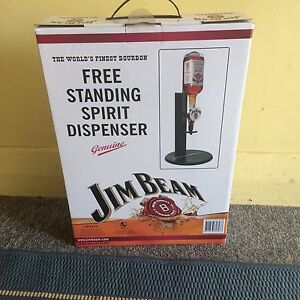 Jim Beam dispenser Adamstown Newcastle Area Preview