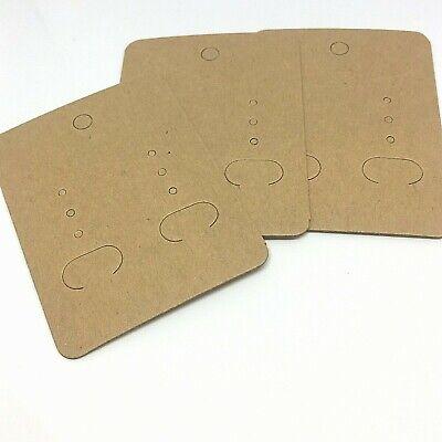 ring Display Karten, Ohrringhalter (Display-karten)
