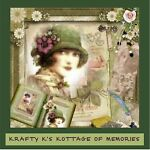 Krafty K s Kottage of Memories