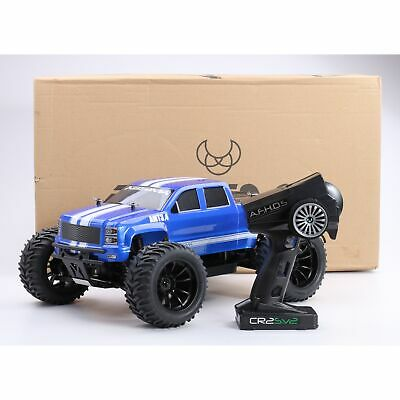 Absima AMT3.4 Bl Brushless 1:10 RC Modelo Coche Eléctrico + Nuevo (234279)