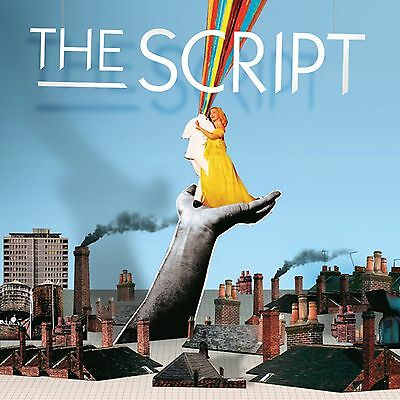 The Script - The Script - 180gram Vinyl LP *NEW & SEALED*