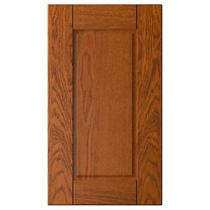 Oak Kitchen Cupboard Doors