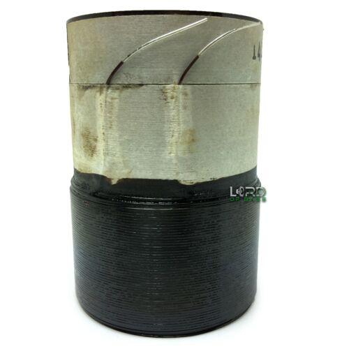 "3.018"" Dual 1 Ohm Voice Coil 4 Layer Flat Copper Subwoofer Speaker Pars VC141107"