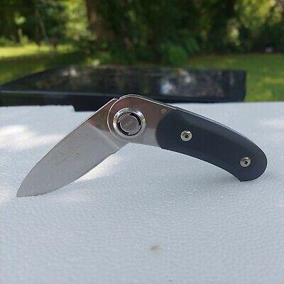 Vintage Gerber Paul Knife, Series II, Model 2, USA