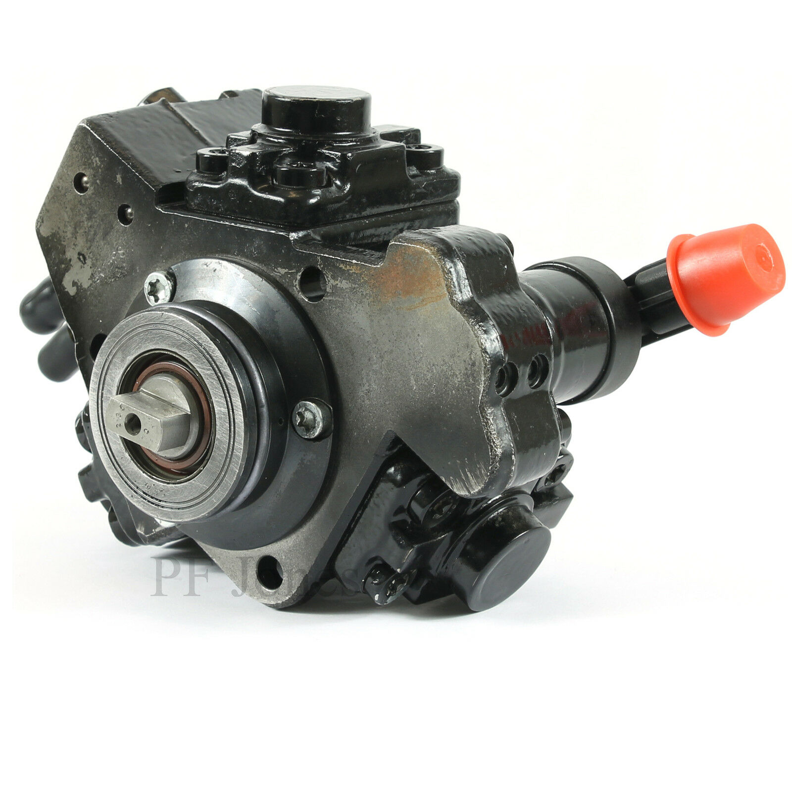 Reconditioned bosch diesel fuel pump 0445010266 60 cash back see listing