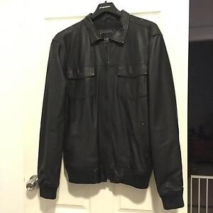 Leather Jacket Adamstown Newcastle Area Preview