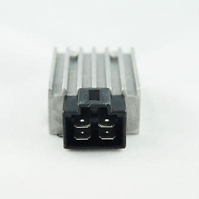 Spannungsregler Gleichrichter 12V Quad ATV 110/125/150ccm neu (Lagerort:e25a)