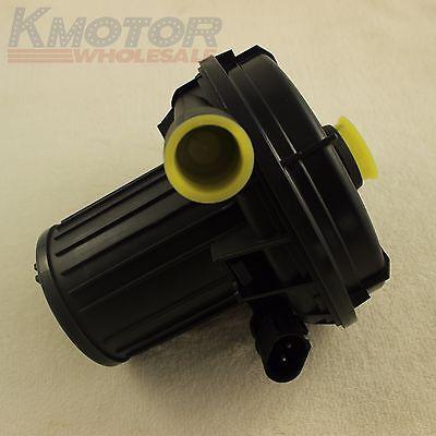 New 11727571589 Secondary Air Pump For BMW E46 E60 E63 E64 E83 M5 M6 M54 X5 X3