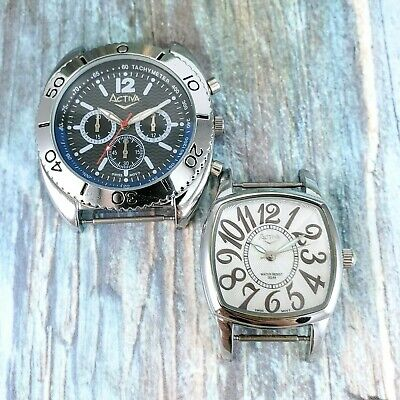 Invicta Activa Two Watch Lot