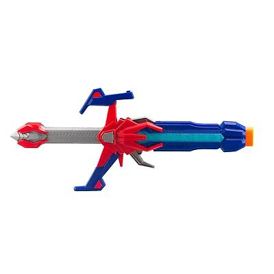 Transformers Optimus Prime Battle Blaster Schwert 2in1
