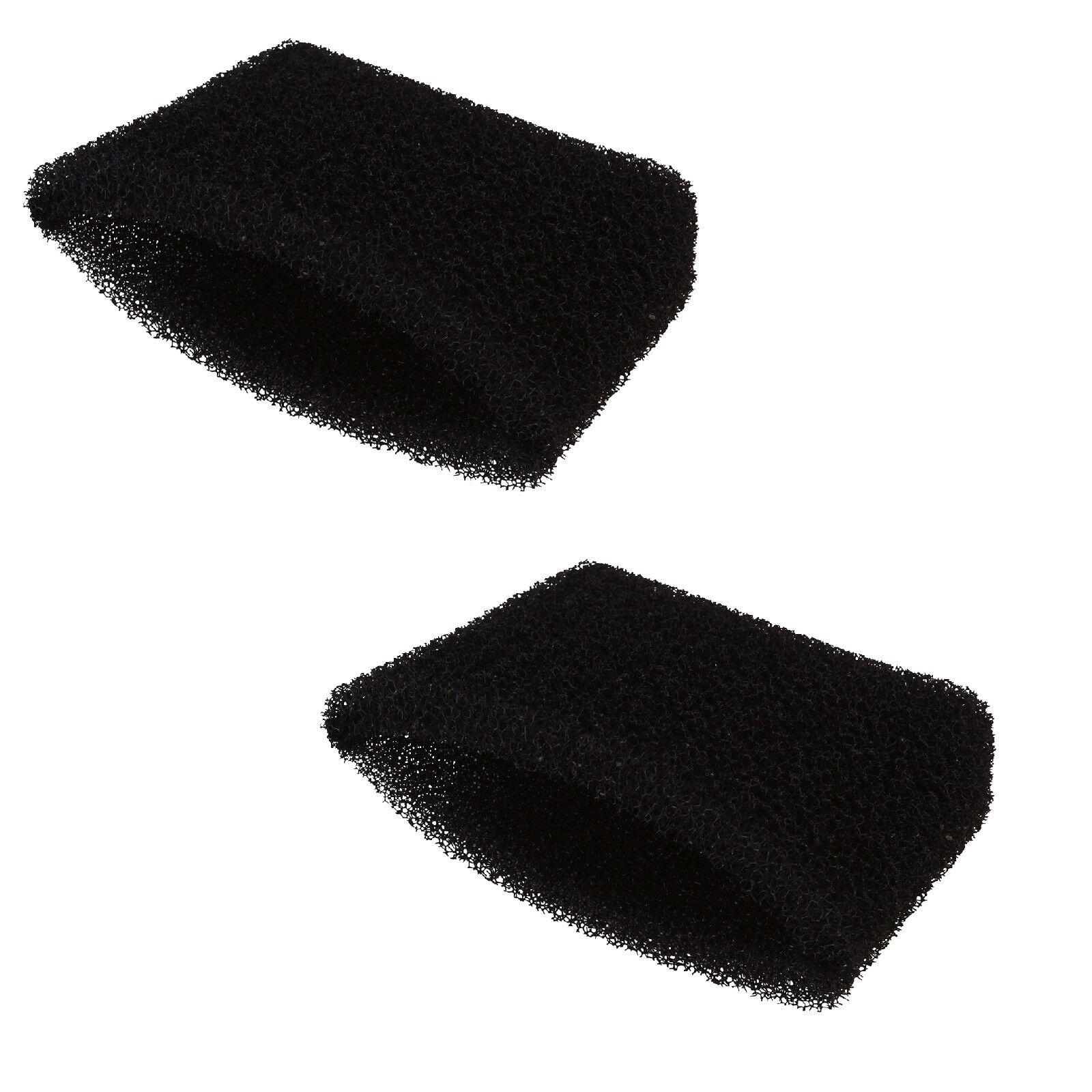 Details about VAX RAPIDE V022 V023 V024 V025 FOAM FLOAT FILTERS x2