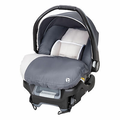 Baby Trend Ally Adjustable 35 Pound Infant Baby Car Seat and Car Base, Magnolia