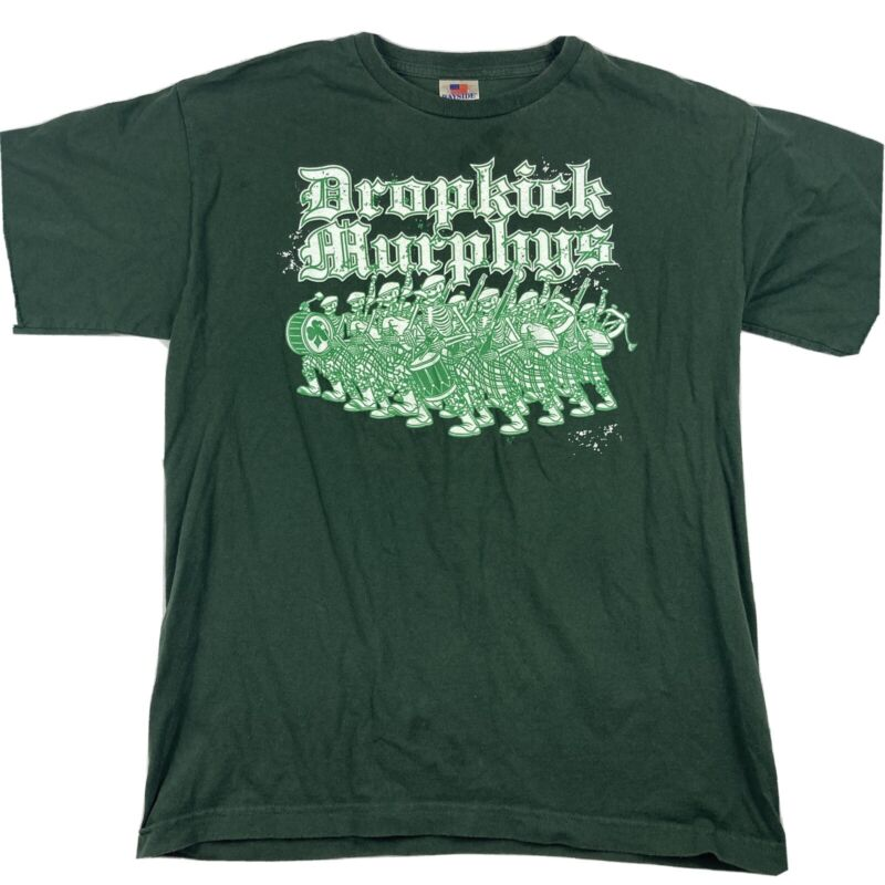 Dropkick Murphys Men