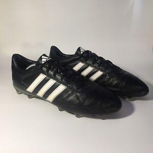 e07e0f652af2 ⚠ ADIDAS GLORO 16.1 BLACK & WHITE SOCCER BOOTS, CLEATS⚠ | Men's Shoes |  Gumtree Australia Parramatta Area - Toongabbie | 1199801241