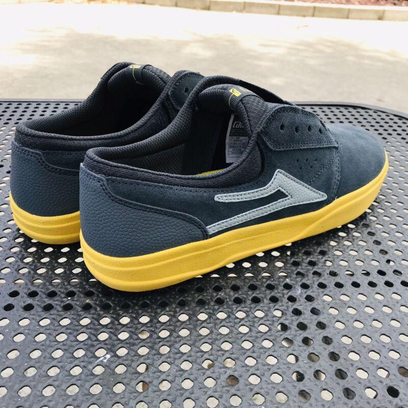 Lakai Griffin XLK Suede Men's Skate Shoes Size 10 🔥