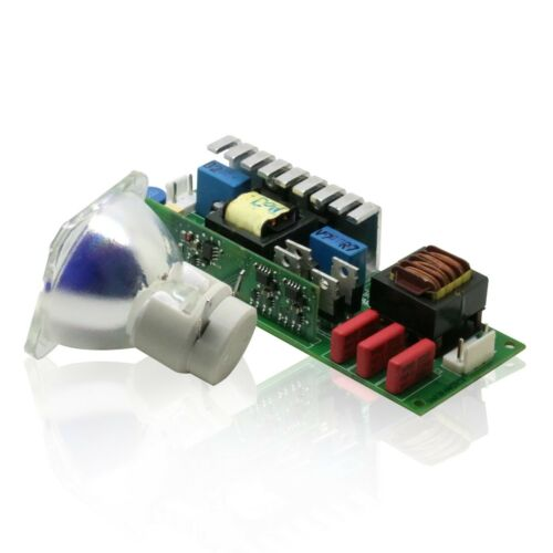 230W 7R Green Beam Light Bulb Ballast Power Supply for R7 Stage Studio Lighting