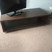 TV unit - Hardly used, Near new condition Merrimac Gold Coast City Preview