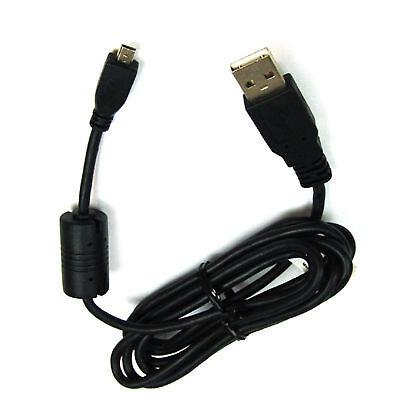 Ladekabel USB Kabel für Medion GoPal und Digitalkameras USB A auf Micro USB