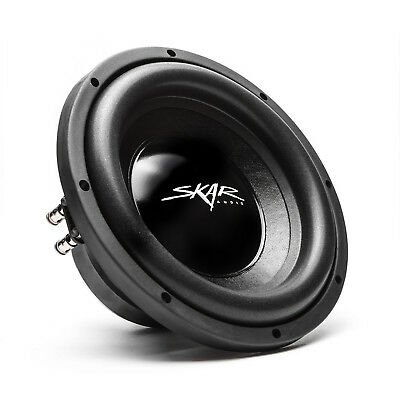 NEW SKAR AUDIO IX-10 D2 10