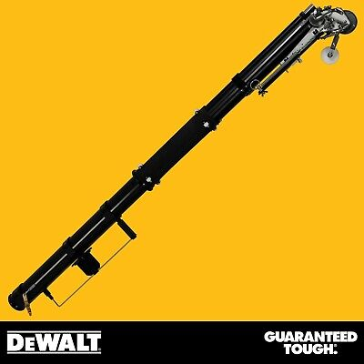 Automatic Drywall Taper New Quick-clean Head Bazooka Dewalt Tools 10yr Warranty