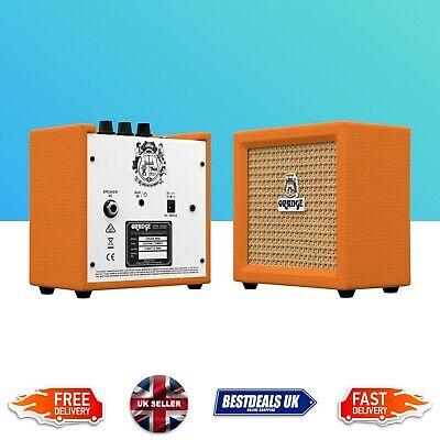 Orange Crush Mini 3W Practice Amp