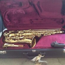 Julius keilworth alto saxophone Crestmead Logan Area Preview