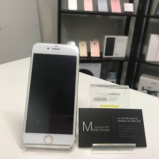 New Condition iPhone 6 in Gold Color, 64GB available now
