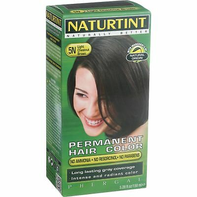 5N Light Chestnut Brown Naturtint Naturally Better