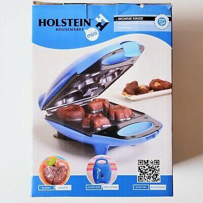 Brownie Maker by Holstein Houseware HM-09102U