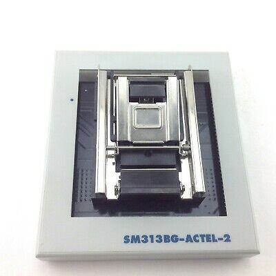 Microsemi Sm313bg-actel-2 Actel Programming Adapter
