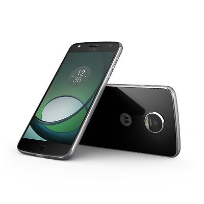 Moto Z Play (1st gen.) by motorola 32gb GSM factory unlocked smartphone