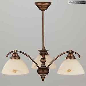 rustikale decken lampe leuchte kronleuchter l ster. Black Bedroom Furniture Sets. Home Design Ideas