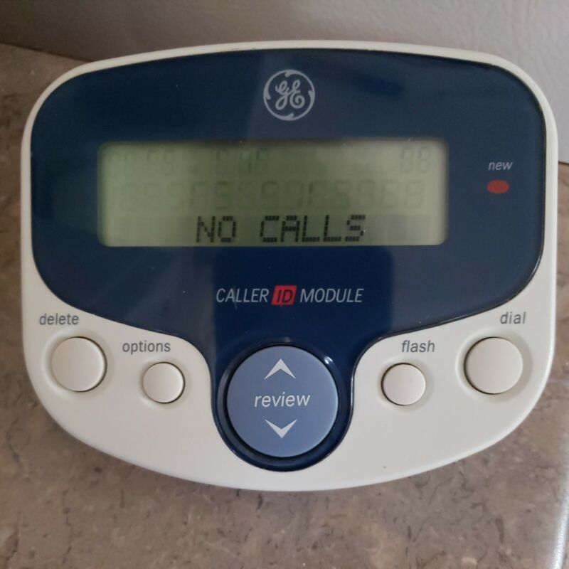 GE General Electric Caller ID Module 29096GE1-A Telephone Land Line ID