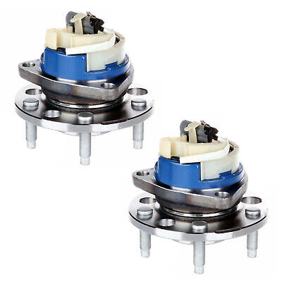 2x For Buick LeSabre Pontiac Bonneville Front Wheel Hub & Bearing Assembly W/ABS
