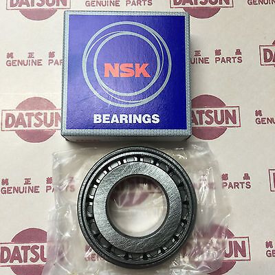 DATSUN 1200 H145 H150 OD 62mm Differential Side Bearing (Fits NISSAN Sunny B110)
