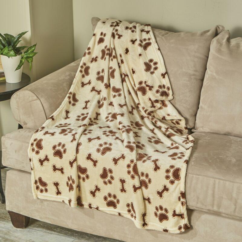 Spot Snuggler Ultra Soft Pet Blanket -