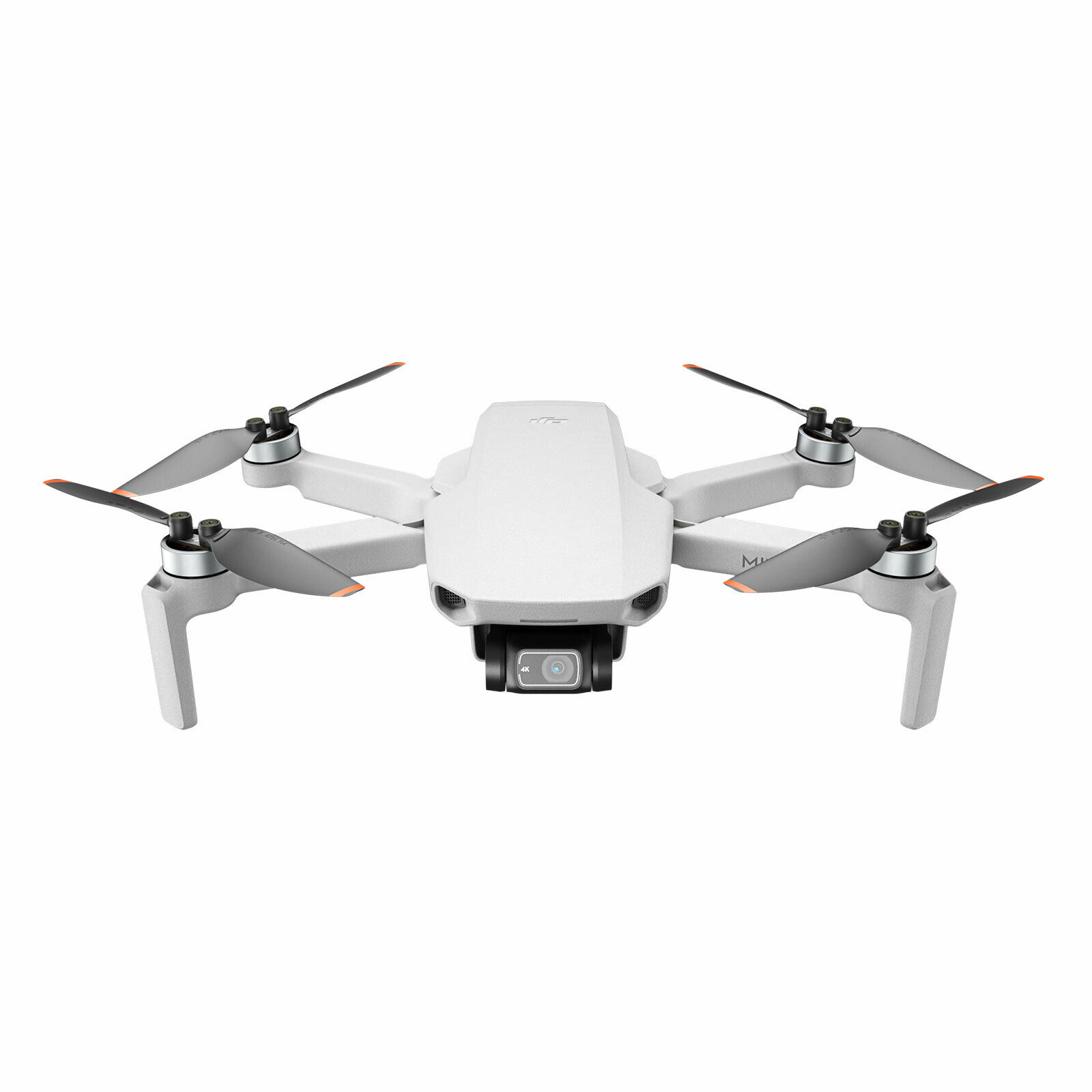 DJI Mini 2 Fly More Combo Kameradrohne 4K Quadrocopter Drone Multicopter Leicht