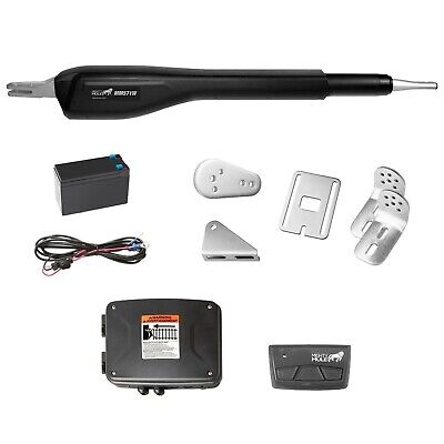 NEW! MIGHTY MULE MM571W SMART AUTOMATIC SINGLE GATE OPENER AUTHORIZED DEALER