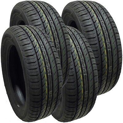 2454518 Budget 245 45 18 100 High Performance Car Tyres 245/45 Mid Range x 4