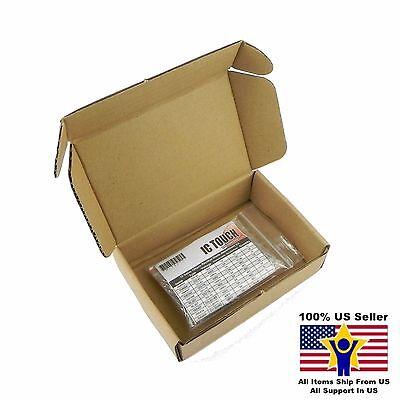 10value 100pcs Rectifier Diode Diodes Assortment Kit Us Seller Kitb0071