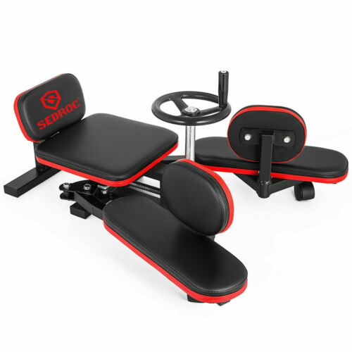 Sedroc Pro Leg Stretcher Split Machine for Flexibility Stretching