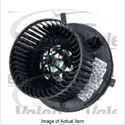 New Genuine VALEO Interior Heater Blower Motor 698812 MK1 Top Quality