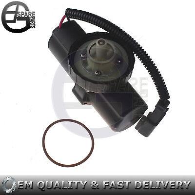 Brand New Fuel Pump For Caterpillar Backhoe 414e 416d 416e 420d Cat 228-9129