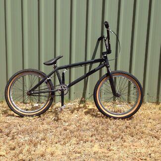 BMX. Built to shred.  Geraldton 6530 Geraldton City Preview
