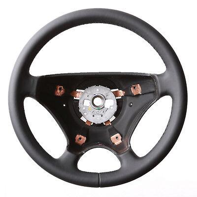 Mercedes Volante W202 W124 R129 C E Clase Sl Sport Nuevo Tapizado 56110 segunda mano  Embacar hacia Spain