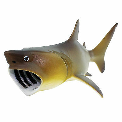 Basking Shark Sea Life Safari Ltd New Toys Educational Figurine Kids Adults