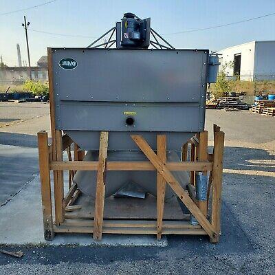 Lj Wing Fashcf-36-8f Steamhot Water Heater 460 Vac 3 1.5 Hp 1098737 Btuhr